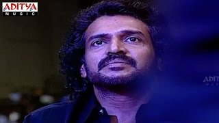 S/O Satyamurthy Audio Launch : Hero Upendra Special AV India Vision 2030
