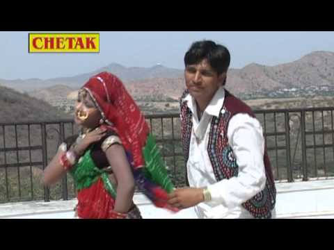 Jheena Ghoonghat Wali Chhori Aage Aage Rani Rangili, Mangal Singh Pushkar Brahma Ji Bhajan Rajasthan