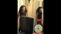 12 year old Jocelyn  McDonald sings Listen by Beyoncé (Dream Girls movie)
