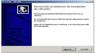 Como Descargar e Instalar UltraISO Premium Edition Con Serial...