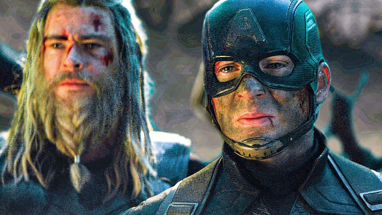 The Avengers Honor Iron Man's Death Deleted Scene - AVENGERS 4: ENDGAME (2019)