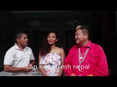 nepali comedy gadbadi ak 47 shooting report