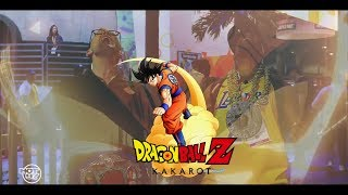 Can Superman Beat GOKU? Dragonball Z Kakarot Is Coming Soon Re-Live The Story Of Goku | #WeGotGame
