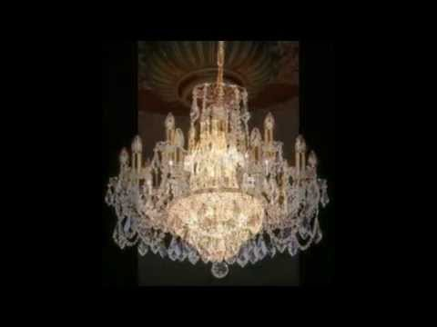 17062017 Large Chandeliers For Modern