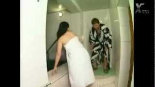 XTV Видео приколы смотреть в бане Анекдот