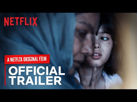 Kaali Khuhi | Official Trailer | Shabana Azmi, Leela Samson, Sanjeeda Sheikh | Netflix India