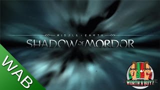 Shadow of Mordor Review - Worth a Buy?
