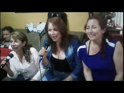 karaoke familiar 18junio2017