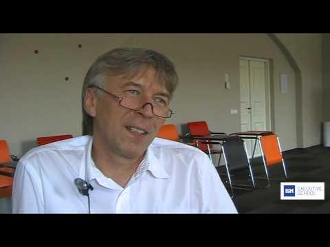 Alfredas Chmieliauskas: Projekto vadovo vaidmuo pasikeitė