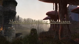 Morrowind Modding Showcases - The Fifteenth Episode