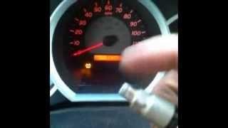 Air pressure Sensor trick