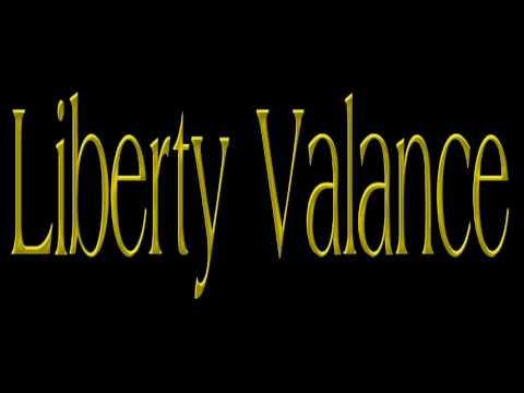 Burt Bacharach ~ The Man Who Shot Liberty Valance