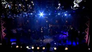 Holly Cole - Get Out of Town (live