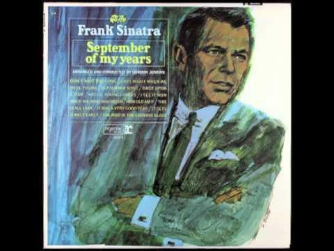 Frank Sinatra - September Song (1965)