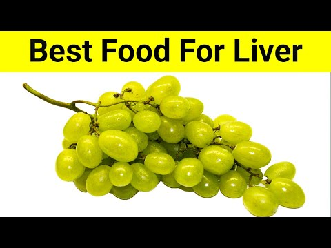 9 Best Foods That Naturally Cleanse The Liver (Best Food for liver)