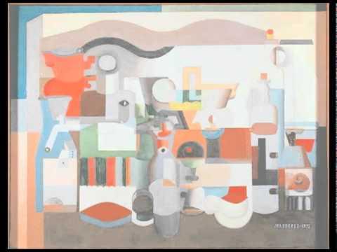 Le Corbusier Scholar Hernán Marchant