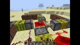 Minecraft - Evil Death Machine + How to be Super Fez Boy