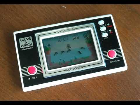 List of Game & Watch games | Wikipedia audio article