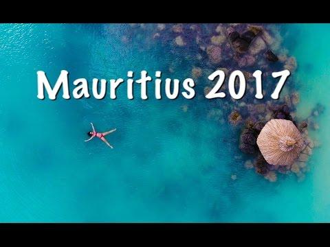 MAURITIUS TRIP 2017 COUPLE -GORPO-DJI