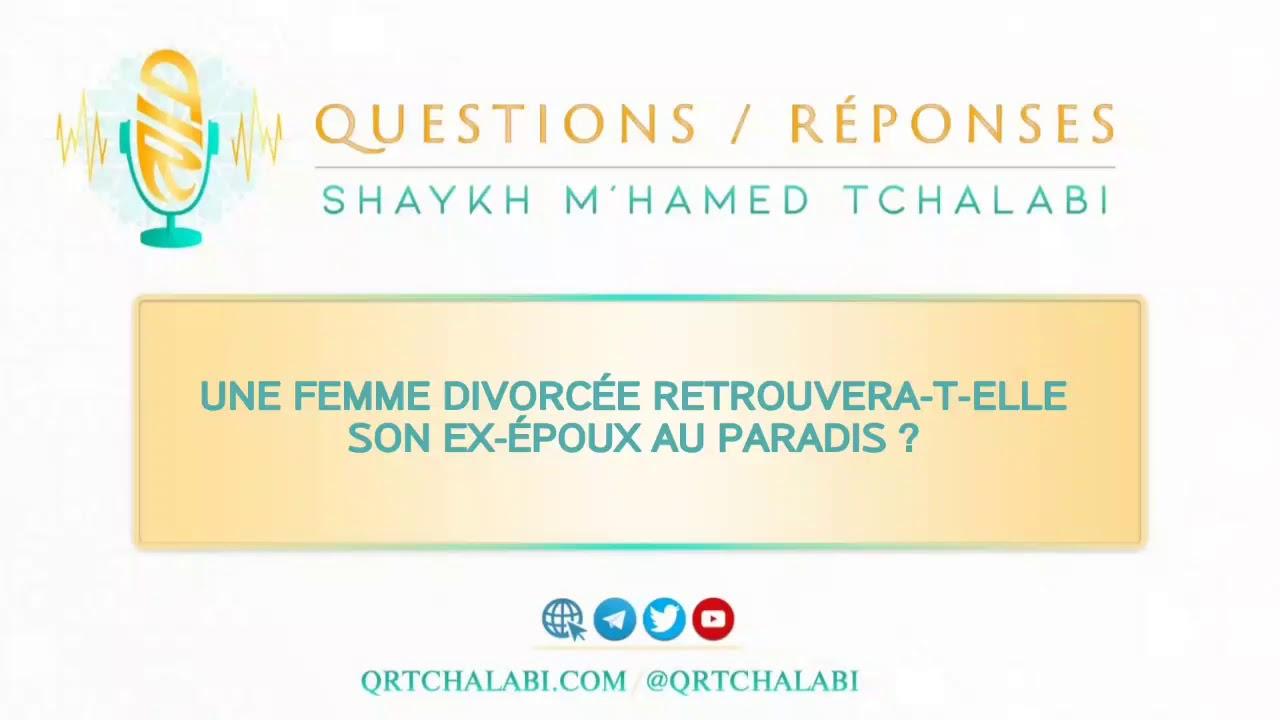 Download Une femme divorcée retrouvera-t-elle son ex-époux au Paradis ?