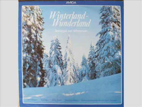 Ddr Weihnachtslieder Texte.Winterland Wunderland Komplette Weihnachts Lp Aus Ddr Zeit Schöne Erinnerung