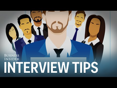 5 interview questions designed to trick you