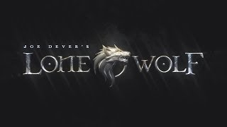 Official Joe Dever's Lone Wolf Launch Trailer
