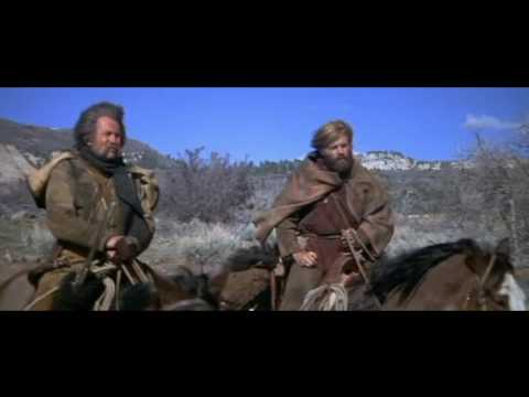 Jeremiah Johnson 1972  Keep your nose in the wind and your eye along the skyline.