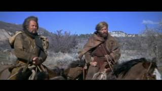 Jeremiah Johnson (1972) - Keep your nose in the wind and your eye along the skyline.