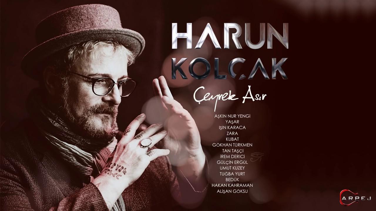Harun Kolçak - Sokul Bana (Official Video)
