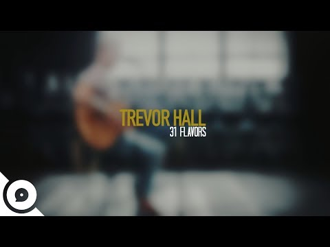 Trevor Hall - 31 Flavors | OurVinyl Sessions