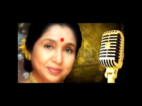 Piya Tu Ab Toh Aaja  -  Asha Bhosle  (Remastered)