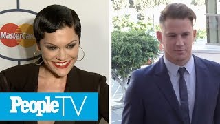 Channing Tatum & Jessie J Are 'Having Fun': 'It's an Exciting Time,' Says Source | PeopleTV