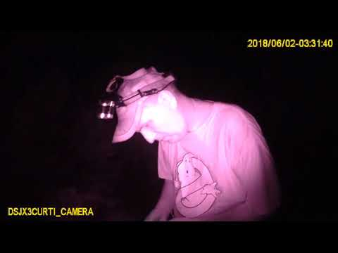 Ghost Hunt   Paranormal Investigation   WereWOOFS Investigate The Pollock