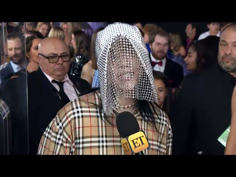 Billie Eilish Reacts to Making History With GRAMMY Nominations (Exclusive)