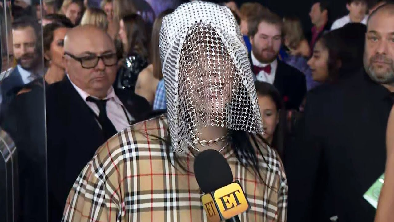 billie eilish reacts to making history with grammy nominations exclusive youtube billie eilish reacts to making history with grammy nominations exclusive
