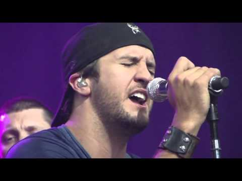 Luke Bryan - Stuck on you (cover)