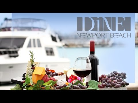 Dine Newport Beach - Shor American Seafood Grill