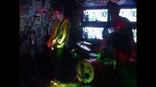 Slagerij- ''Now For The Weather' -  Anvil, Bournemouth- 5th October 2013
