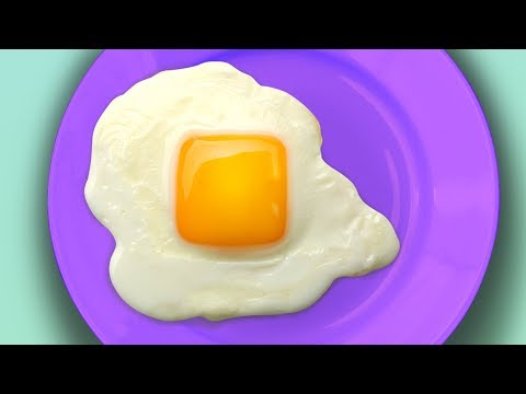 40 MAGICAL FOOD TRICKS THAT WILL AMAZE YOU