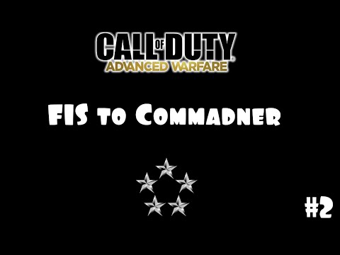 FIS TO COMMANDER #2 THE STRUGGLE (AW)