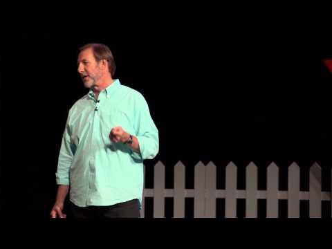 Reimagining your city: David Gensler at TEDxOccidentalCollege