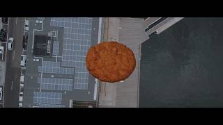 How to make this cookie fly?