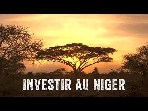 Investir au Niger