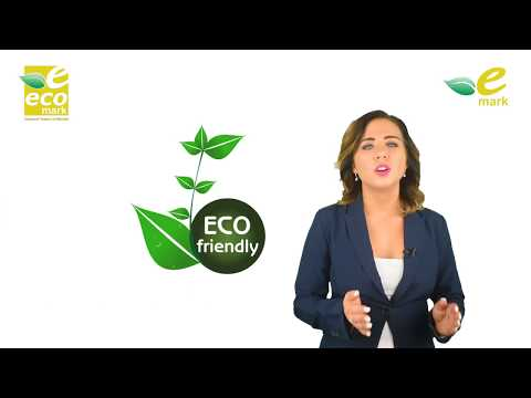 ECO Certification - ECO Label Environmental Certificate