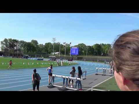 AAIS Championships - Icahn Stadium - Girl