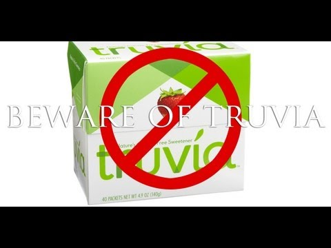 beware-of-truvia