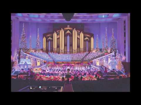 O Come All Ye Faithful (Mormon Tabernacle Choir)