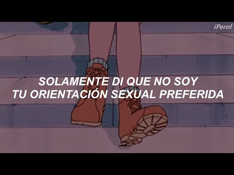 Billie Eilish - wish you were gay // Español