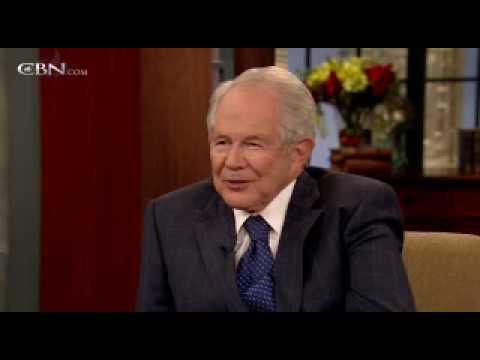 Pat Robertson: A Life, A Legacy Part 1 - CBN.com